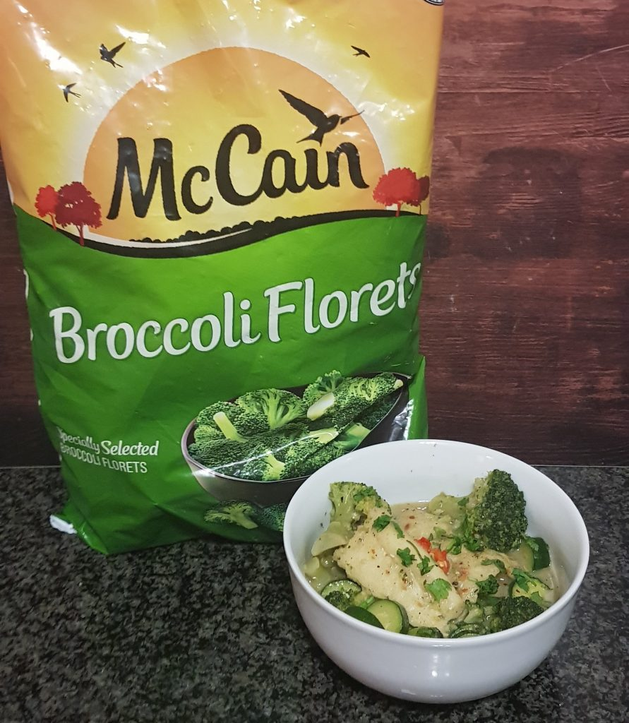 mccain broccoli