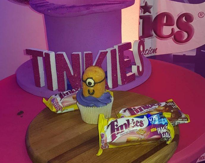 tinkies