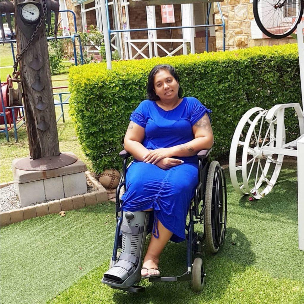 health wheelchair
