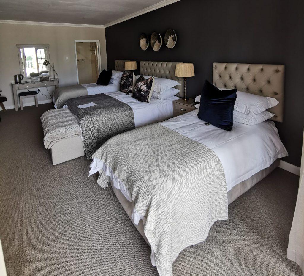 mont d'or bedroom