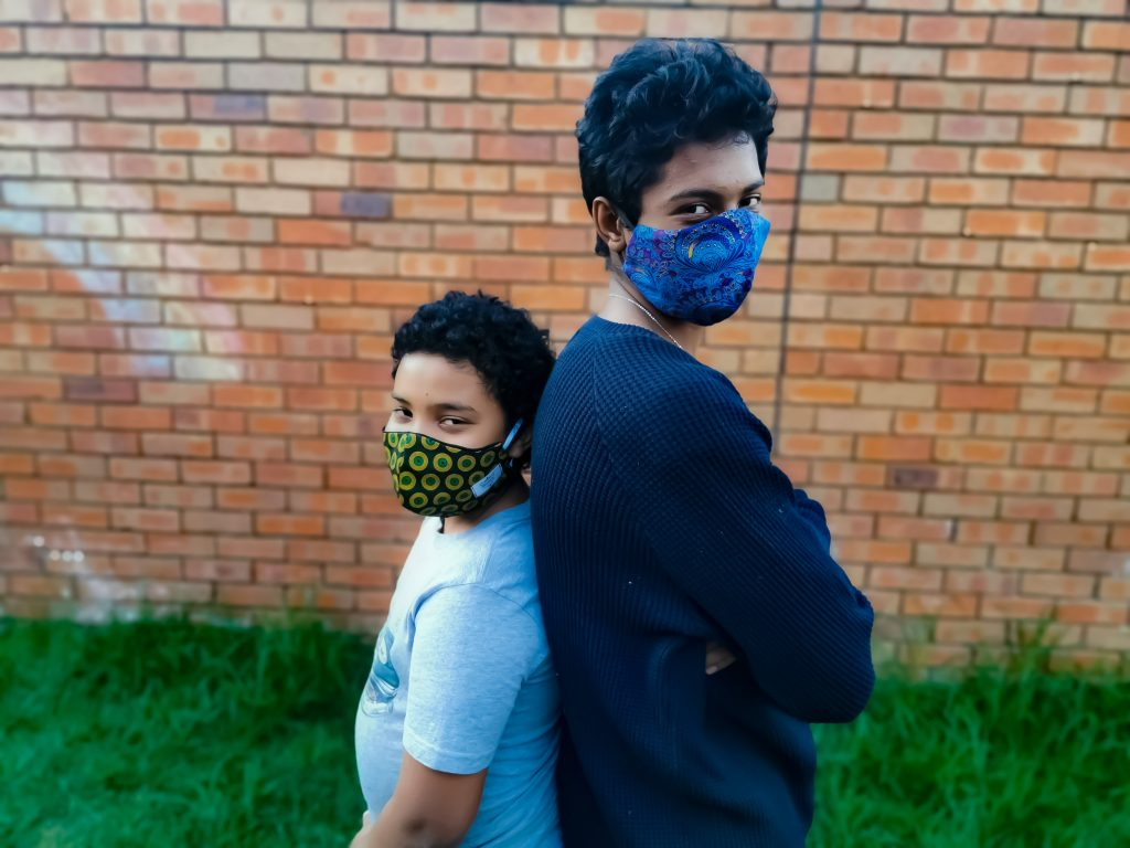 childrens masks