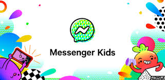 Messenger Kids – The Messaging App for Kids - Apps on Google Play