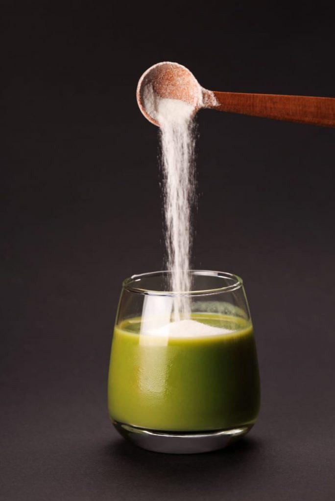 o nutricia smoothie