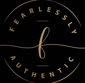Fearless Authentic logo