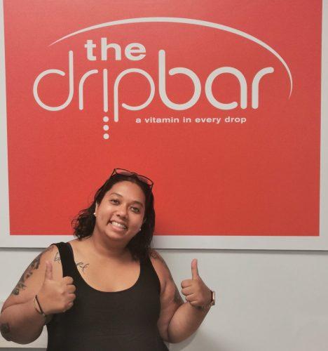 the drip bar