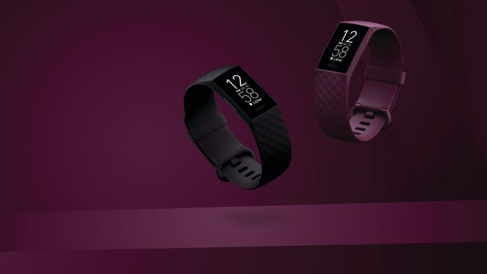 fitbit charge 4 launched