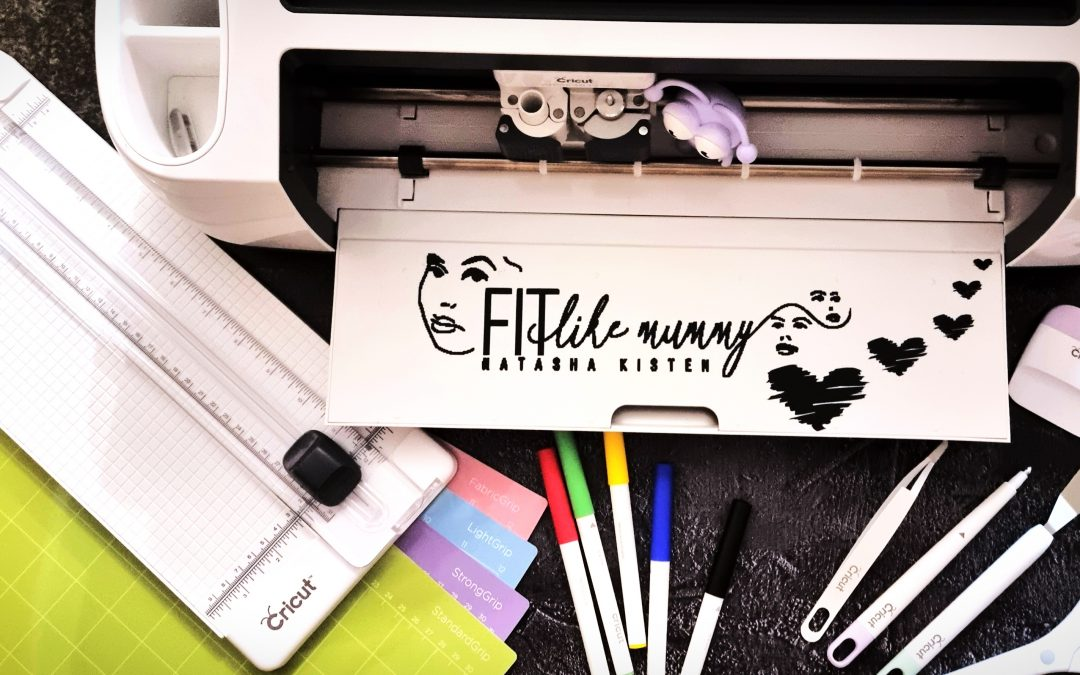 Cricut Maker Tools – Adaptive System & the right tool for the right job